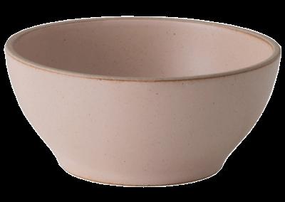 Nori Bowl 16.5cm Pink
