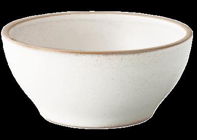 Nori Bowl 16.5cm White