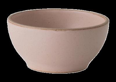 Nori Bowl 12cm Pink