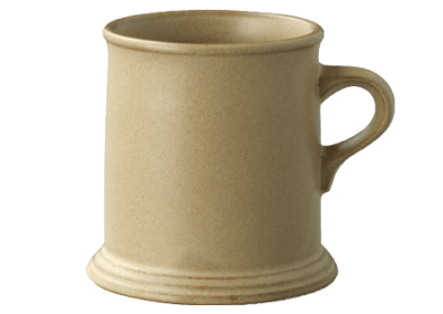 SCS-S01 Mug Beige 330ml