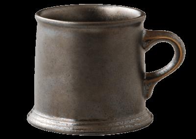 SCS-S01 Mug Black 220ml