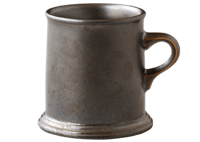 SCS-S01 Mug Black 330ml