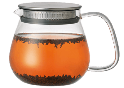 Unitea One Touch Teapot 460ml