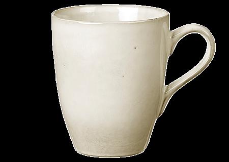 Mug W Handle Nordic Sand 25cl Century Design