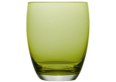 Allegro Apple Green Tumbler