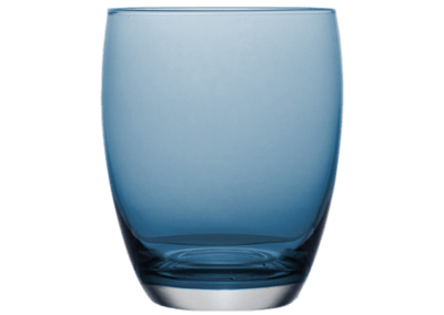 Allegro Blue Night Tumbler