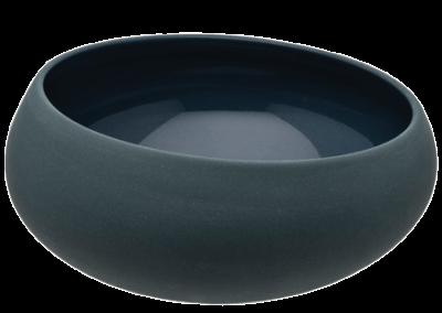 Bahia Blue Stone Gourmet Bowl 12cm