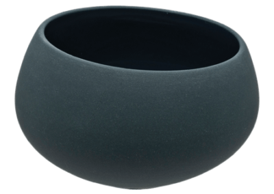 Bahia Blue Stone Gourmet Mini Bowl 7.3cm