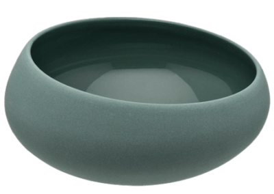 Bahia Green Clay Gourmet Bowl 12cm