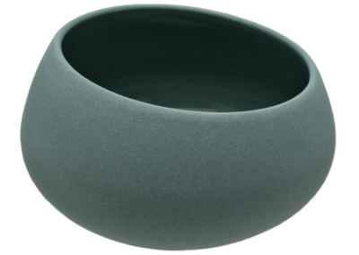 Bahia Green Clay Gourmet Mini Bowl 7.3cm