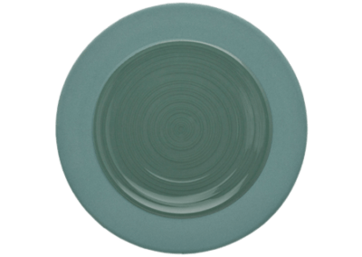 Bahia Green Clay Side Plate 14cm