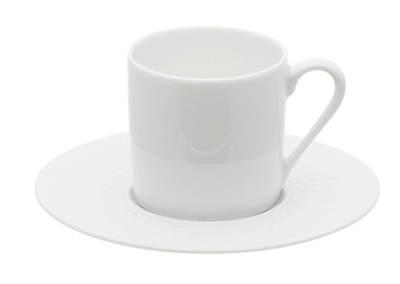 Collection L Fragment Espresso Cup & Saucer 10cl