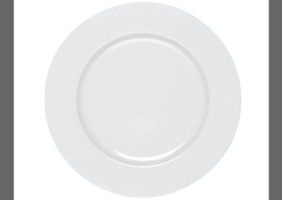 Eclipse Plate 18.5cm