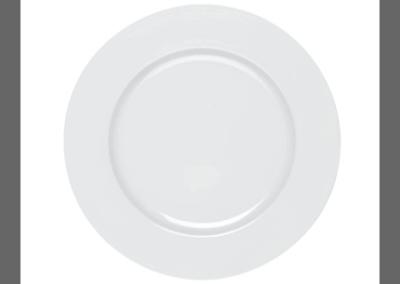 Eclipse Plate 21.5cm