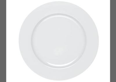 Eclipse Plate 26.5cm
