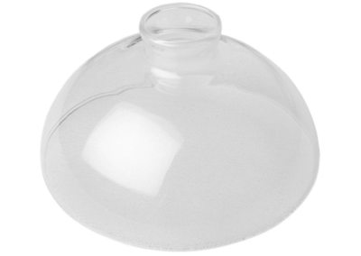Gourmet Glass Dome Cover