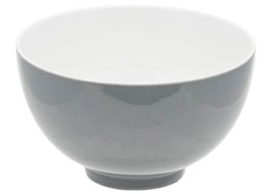 Modulo Light Grey Bowl 14cm