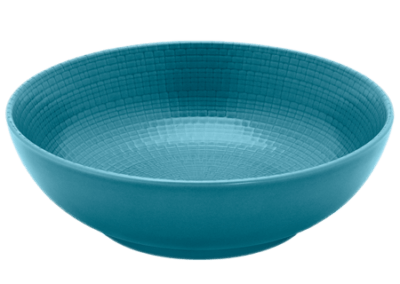Modulo Nature Blue Deep Bowl 17.7cm