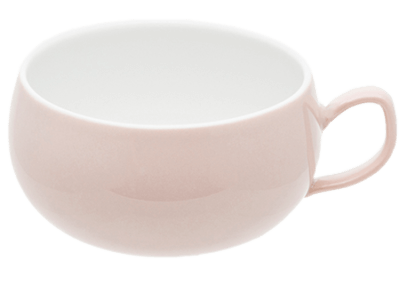Salam Tea Pink Coffee/Tea Cup 25cl