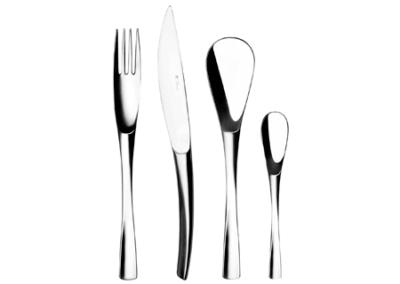 XY Miroir Cutlery