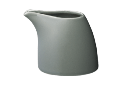 Topo Milk Pitcher Grey 130ml