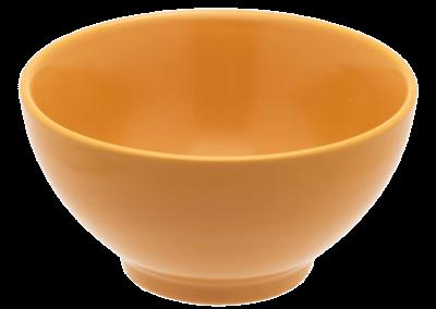 Modulo Nature Provence Ochre Bowl 14cm