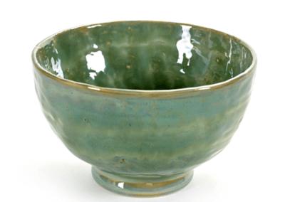 Pure Bowl Sea Green 16cm