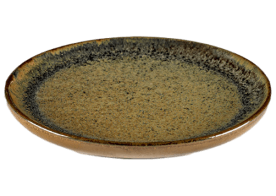 Surface Bread Plate Indi Grey 16cm