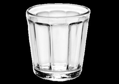Surface Espresso Glass