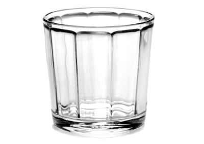Surface Glass Tumbler 35cl