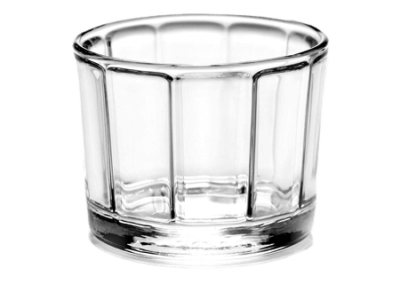 Surface Low Glass Tumbler