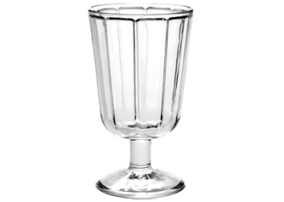 Surface Red Wine Glass