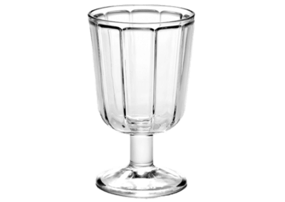 Surface White Wine Glass