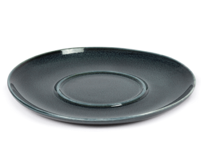 Saucer for Espresso Cup Dark Blue