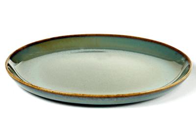 Plate Smokey Blue 13cm