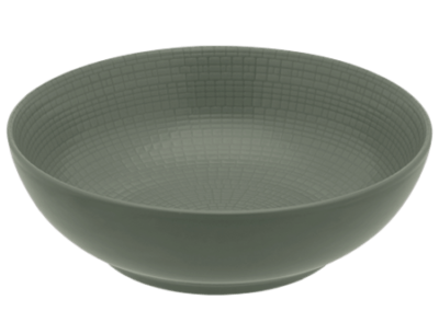 Modulo Nature Jade Deep Bowl 17.7cm
