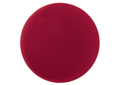 Mondo Chilli Red Plate 20cm