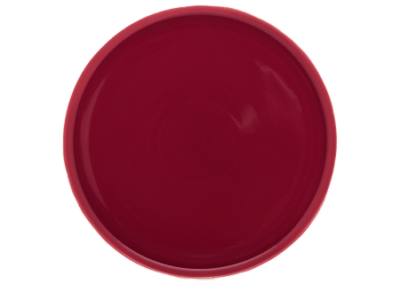 Mondo Chilli Red Plate 26cm