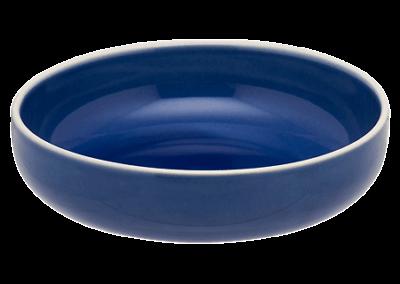 Mondo Indigo Blue Bowl 12.5cm