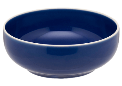 Mondo Indigo Blue Bowl 19cm