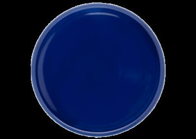 Mondo Indigo Blue Plate 26cm