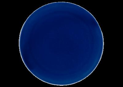 Mondo Indigo Blue Plate 20cm