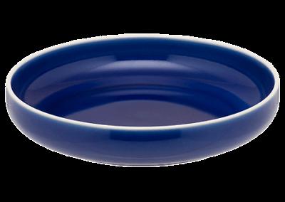 Mondo Indigo Blue Bowl 22.5cm