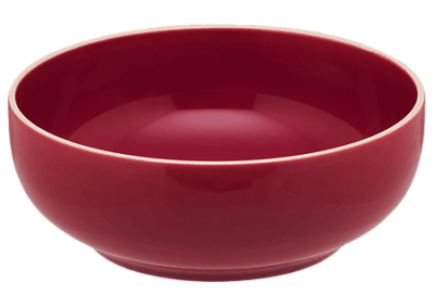 Mondo Red Chilli Bowl 19cm