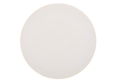 Mondo Salt White Plate 20cm
