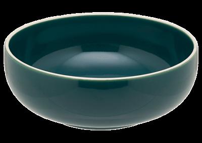 Mondo Shisho Green Bowl 19cm