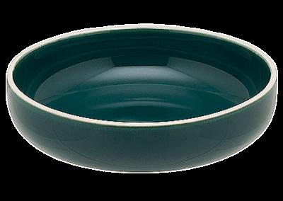 Mondo Shisho Green Bowl 12.5cm