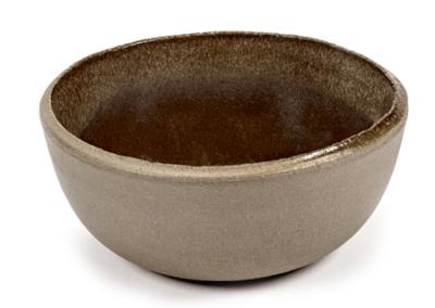 FCK Bowl Grey Patch 15cm