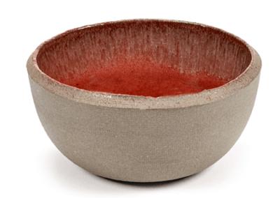 FCK Bowl Red Patch 10.5cm