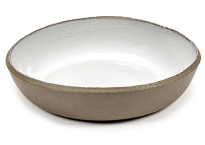 FCK Bowl White 21cm